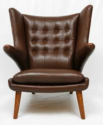 papa bear chair. Hans Wegner Papa Bear Chair