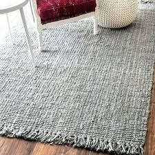 kiwa jute chevron rug chunky loop a cottage in the city with regard to grey decorating