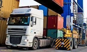 Resultado de imagem para transportadora pela importação de mercadorias falsificadas