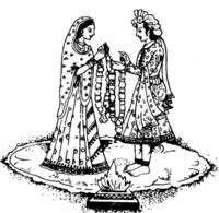 36 best wedding invitations images on pinterest hindus, hindu Symbols Of Wedding Cards wedding symbols hindu wedding symbols wedding clipart indian wedding symbols symbols of wedding cards