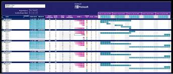 Excel Project Timeline Chart Fearsome Excel Project Timeline Template Ideas Weeks
