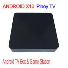 Most Popular TV Box: gma 7 digital tv box
