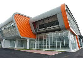 Image Zaha Hadid Technology Architecture Designs Veritas Malaysia Building Architectural