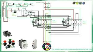 wiring diagram forward reverse motor wiring image how to work dc forward reverse starter series motor on wiring diagram forward reverse motor