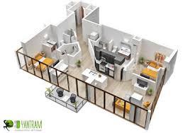 Wonderful Floor Plan Design Residential Virtual O Intended Models
