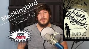 To Kill A Mockingbird Chapter 20 Summary - Youtube