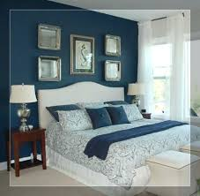 Navy Blue Bedroom Decorating Ideas Medium Size Of With Gray Walls And