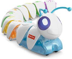 interactive stem toy code a pillar