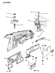 Exciting 1992 dodge dynasty fuse box diagram ideas best image