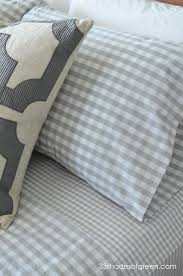 serena lily offers so many beautiful and timeless sheet sets so it s hard to choose but i really really love the simple gingham pattern