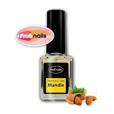 Profi Nails Výživný Olejíček Na Nehty 10ml Mandle