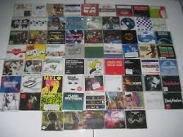 Details About Club Chart Dance Music 2004 2005 Cd Single Collection 68 X Cd Singles Vg Nm