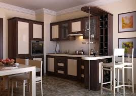kitchen cabinets two colors modern two tone kitchen kitchen cabinets color ideas images