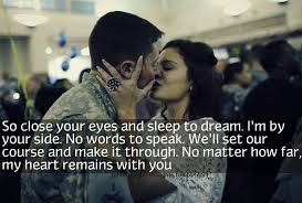Military Love Quotes Classy Military Love Quotes Tumblr On QuotesTopics