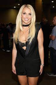 Britney Spears Has Reportedly Chosen a ...