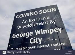 Image result for george wimpey