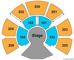 Cirque Du Soleil Redmond Seating Chart Conclusive The Grand Chapiteau Toronto Seating Chart Cirque
