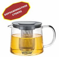 <b>Заварочные чайники</b> Vitesse — купить на Яндекс.Маркете