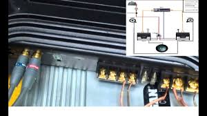 how to connect your car amplifier please subscribe to help my Sony Explode Stereo Wire Diagram how to connect your car amplifier please subscribe to help my channel