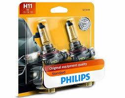 9 Best H11 Headlight Bulbs 2019 Led And Halogen