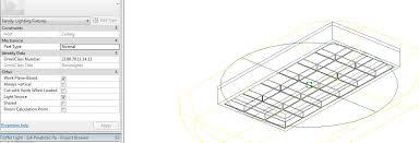 solved revit family light on sloped ceiling autodesk community revit s