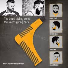 173 Barbe Bro Coupe Cheveux Barbe Façonnage Coiffure Homme Gentleman Barbe Garniture Modèle Cheveux Coupe Moulage Tondeuse Barbe Modelage In