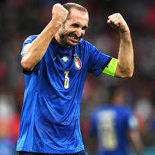 EM 2021: Warum Italiens Giorgio Chiellini der Spieler dieser EM ist