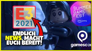 E3, SUMMER GAME FEST, GAMESCOM = GROẞE NEWS! - LEGO Star Wars Die Skywalker  Saga Deutsch - YouTube