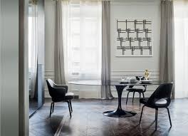 ... Saarinen Tulip Low Table by Knoll International ...