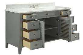 bathroom single sink vanities. 60\ bathroom single sink vanities