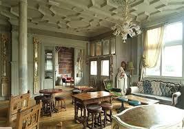 georgian interior design elements .