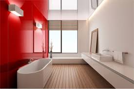 Laminate Bathroom Walls Back Painted Color Coated Glass High Gloss Acrylic Wall Panels