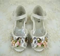 flower girl shoes, pearl wedding shoes, crystal girl shoes, peep Wedding Shoes For Girl flower girl shoes, pearl wedding shoes, crystal girl shoes, peep toe wedding shoes, pink pearls dance shoes, floral little bridesmaid shoes 2277415 wedding shoes for girls size 4