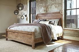 Great Franzere Queen Panel Bed Franzere Queen Panel Bed