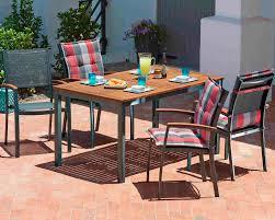 outdoor furniture 9 piece patio dining set clearance patio dining sets patio furniture home depot