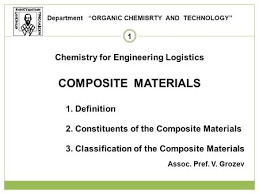 Ppt On Composite Materials Chapter 16 Composite Materials Ppt Download