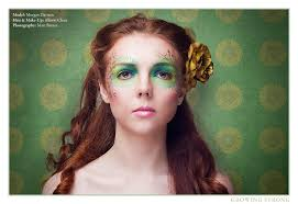 makeup designs inspired by game of thrones