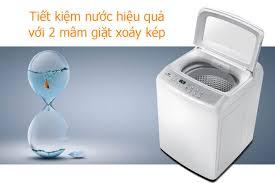Nên chọn ua máy giặt cửa trên loại nào tốt nhất hiện nay?