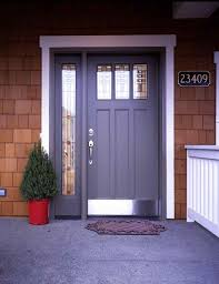 front storm doorsFront Door ReplacementOutside Door Replacement Replace The Front