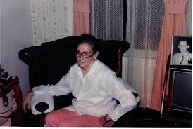 Grace Florence Parmer (Burton) (1903 - 1999) - Genealogy