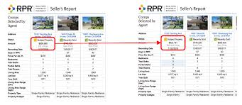 See Whats New More Data More Ways To Do A Cma Realtors
