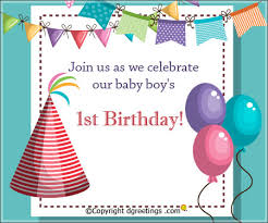 Birthday Party Invitation Birthday Invitation Wording Birthday Invitation Message Or Text