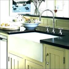 farmhouse sink inch base cabinet a farm wide w original sinks stainless steel 24 white