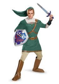 link prestige costume for men