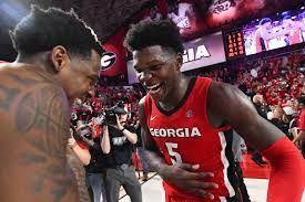 The georgia guard is a pure. What Made Anthony Edwards A Better Nba Draft Bet Over Lamelo Ball Bleacher Report Latest News Videos And Highlights