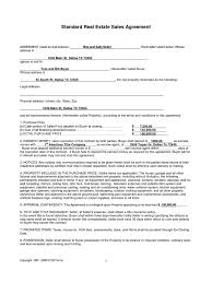 Home Seller S Re Sales Contract Filled In Example Pdf Loans