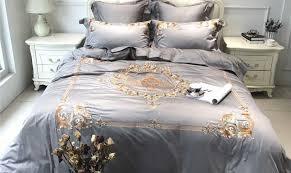 top comforters grey linen companies croscill retailers less luxury bedspread bedding extraordinary sets collections king designer