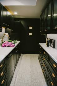 Gallery Kitchen 47 Best Galley Kitchen Designs Decoholic