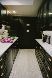47 Best Galley Kitchen Designs - Decoholic