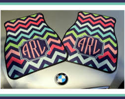 Concept Car Floor Mats For Women Monogrammed Gifts Personalized Custom Cute Accessories With Impressive Ideas